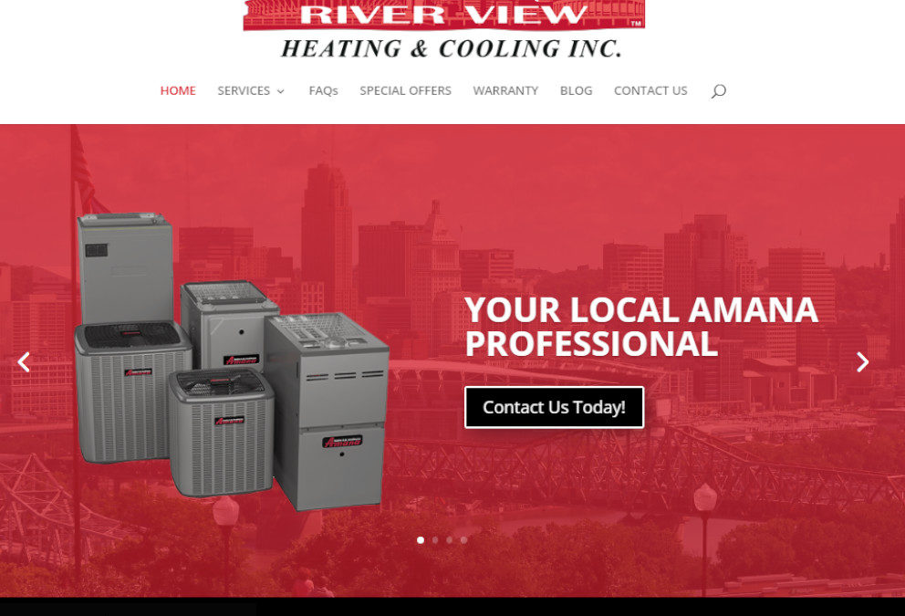 Riverview Heating and Cooling Cincinnati